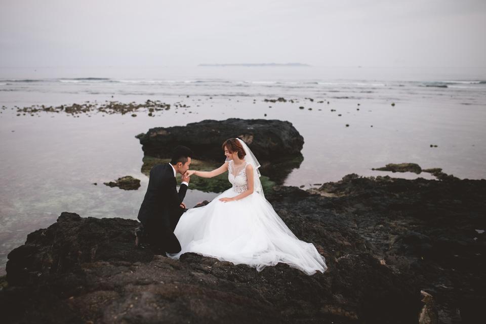 Chi tiết chi phí 1 bộ ảnh cưới Lý Sơn cặp đôi nên biết