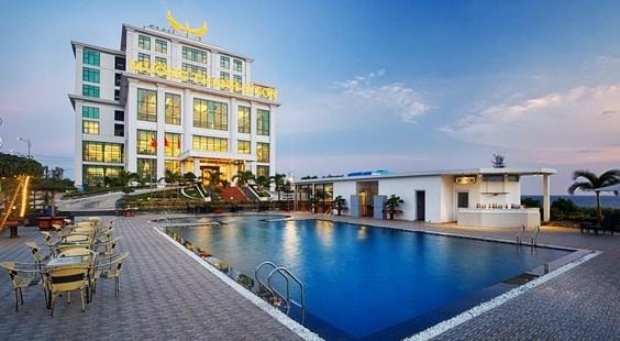 Thiên Phú Travel Chuyên Tour Lý Sơn Uy Tín